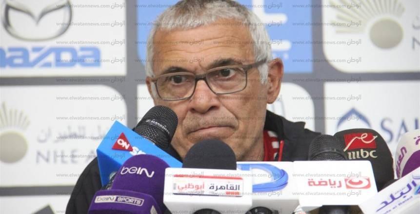 """حازم إمام: مباراة تونس إنذار لـ""""كوبر"""""""
