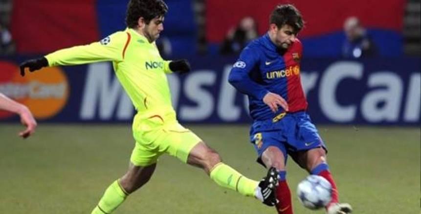 بالفيديو| برشلونة يتفوق على ليون في تاريخ مواجهات الفريقين قبل موقعة الثلاثاء