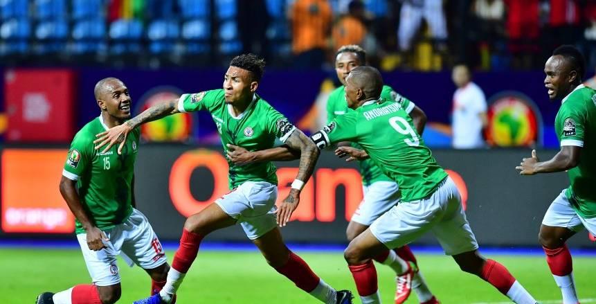 بث مباشر لمباراة بوروندي ومدغشقر في أمم أفريقيا اليوم الخميس 27-6-2019
