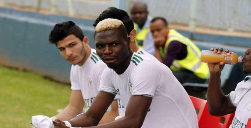 حوريا الغيني يتعاقد مع لاعب المصري السابق لمدة موسم