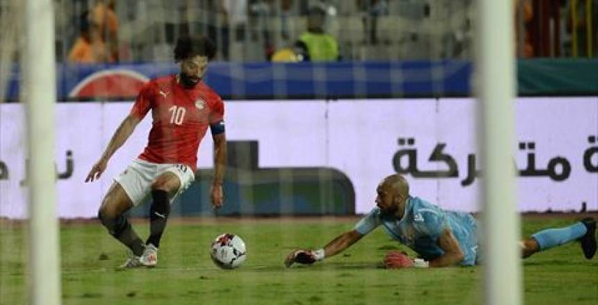 5 مشاهد من مباراة مصر وغينيا.. تألق صلاح واستمرار الأخطاء الدفاعية