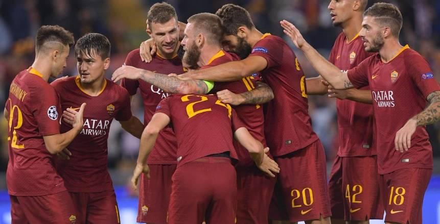 بث مباشر| مباراة روما وبورتو اليوم الثلاثاء 12/2/2019
