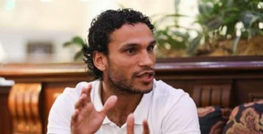 شوقي السعيد: باتشيكو شخصية ضعيفة.. والزمالك أفضل فريق في مصر