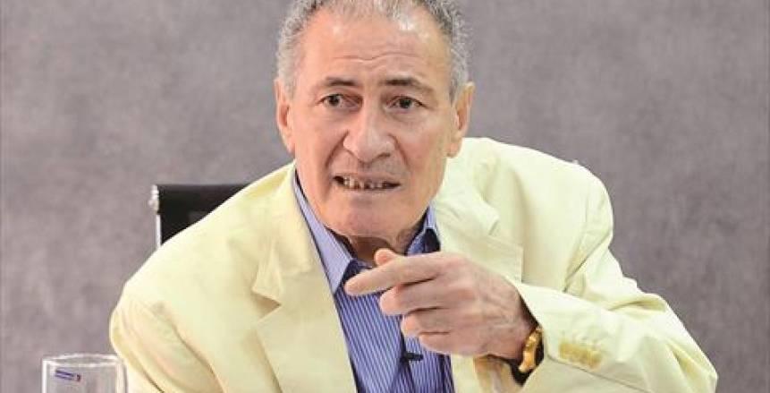 هشام نصر: حسن مصطفى «زعيم» كرة اليد في مصر