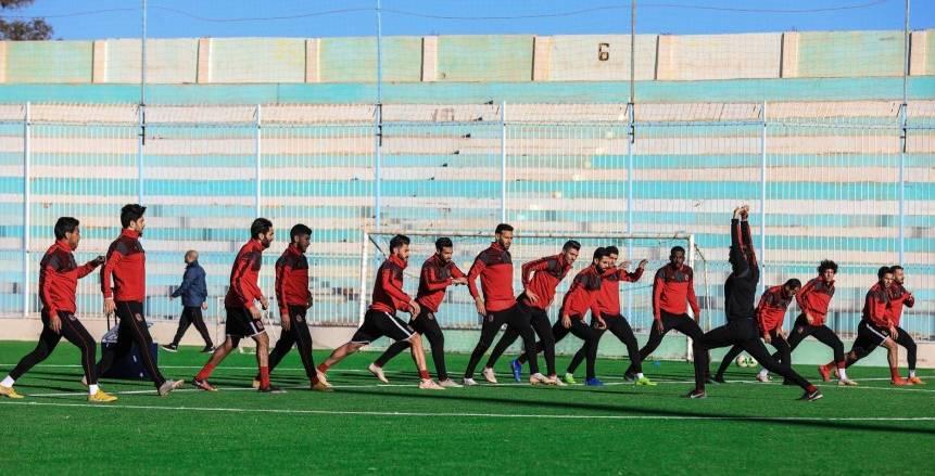 الأهلي يطلب إخلاء ملعب 20 أغسطس بالجزائر قبل موقعة «الساورة»