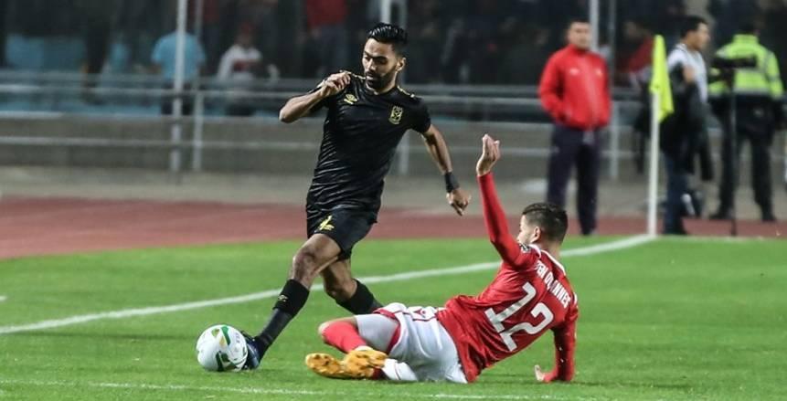تأجيل مباراة الأهلي والنجم الساحلي في دوري أبطال أفريقيا