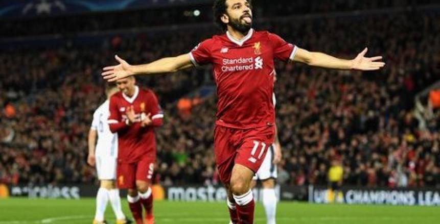 صحف إنجلترا تتغنى بمحمد صلاح بعد التألق في دوري الأبطال