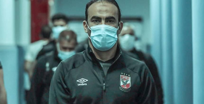 مجدي عبد الغني يدافع عن عبدالحفيظ بسبب تصريحاته عن جهاد جريشة: لم يخطئ