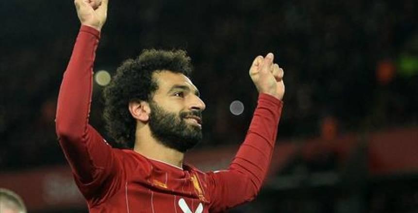 محترفو مصر في أسبوع.. إصابة مقلقة لصلاح بعد هدفه في توتنهام.. والمحمدي حديث إنجلترا