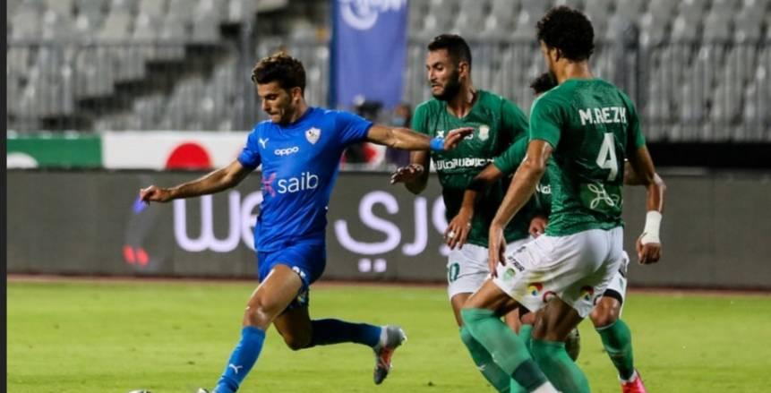 بث مباشر..مشاهدة مباراة الزمالك والاتحاد اليوم 7-2-2021 بالدوري المصري