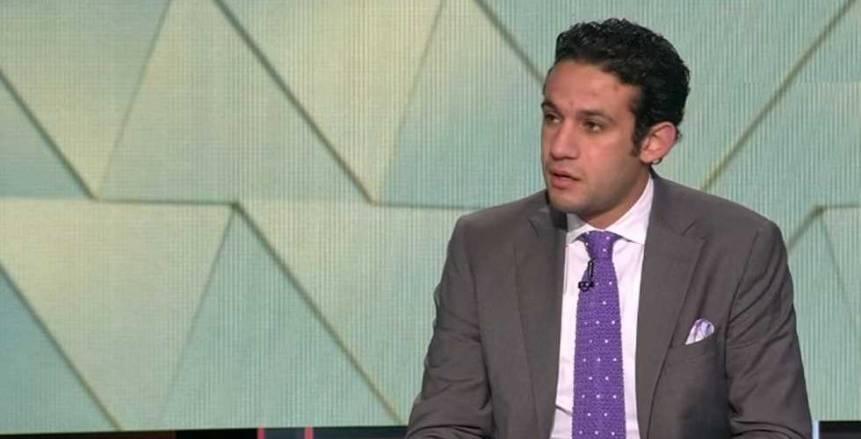 مجدي عبد الغني: مصطفى فهمي أحق من «فضل» لمنصب مدير كأس الأمم
