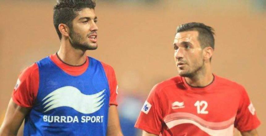بالصور| 3 إصابات في مباراة تونس وإي سواتني ونجاة ثنائي الأهلي والزمالك