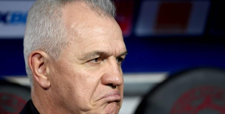 أجيري: لن نقف على أي لاعب ولا نعاني من أزمة في الهجوم