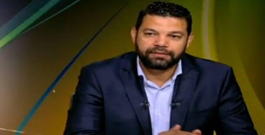 عبدالظاهر السقا: جماهير بورسعيد الداعم الأول للمصري