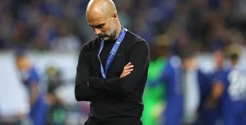 جوارديولا عن أزمته مع جماهير مانشستر سيتي: لن أعتذر