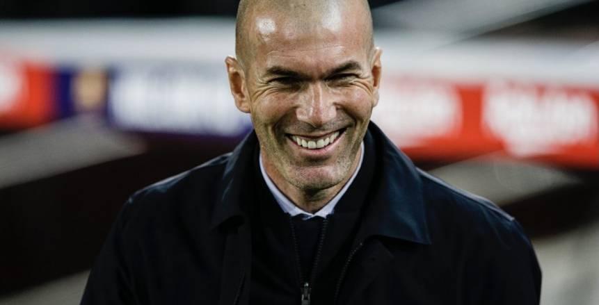 أخبار ريال مدريد اليوم.. إصابة ميندي.. عودة كارفخال وزيدان مدرب محظوظ