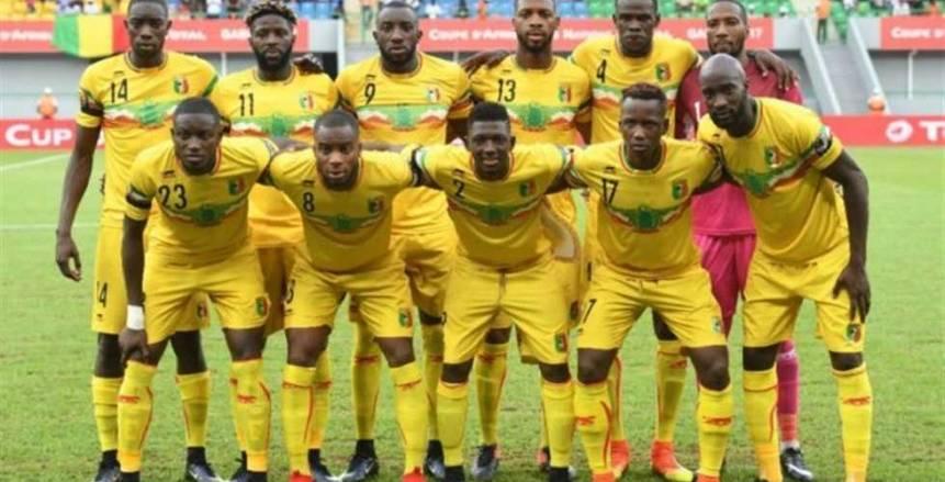 قائمة منتخب مالي النهائية استعدادًا لخوض كأس الأمم الأفريقية