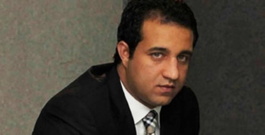 صدمة وانهيار هستيري لأحمد مرتضى بعد سقوطه في انتخابات النواب