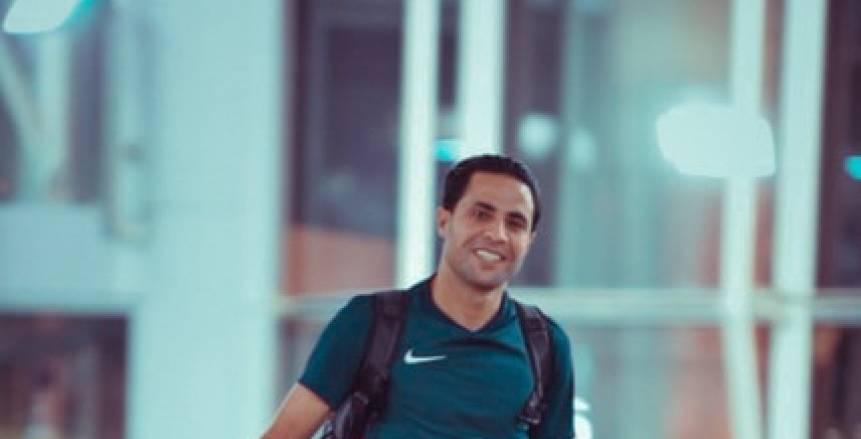 عبدالسلام: وسطاء من الأهلي طلبوا ضم محمد إبراهيم.. ولا عروض رسمية