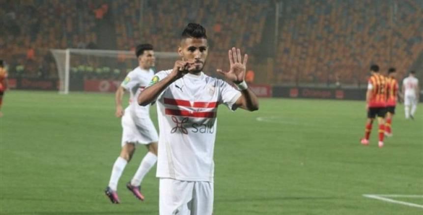 طارق يحيى لمحمد أوناجم: أنت لاعب كبير