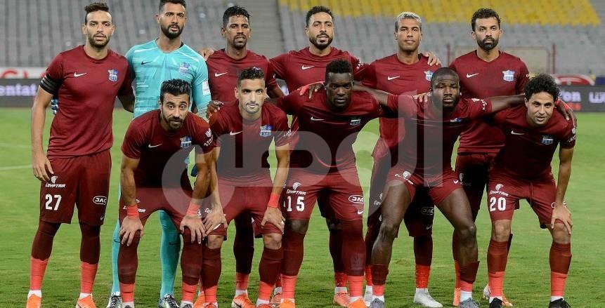 صحيفة الوطن المصرية انتهاء أزمة بث مباراة الزمالك والمقاصة