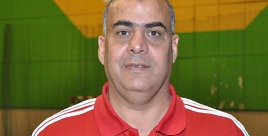 قائد برونزية مونديال الشباب.. طارق محروس مدربا لفريق اليد بالأهلي