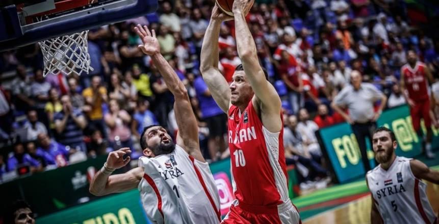 اتحاد السلة يخاطب الأندية تمهيدا لعودة الجماهير إلى المدرجات
