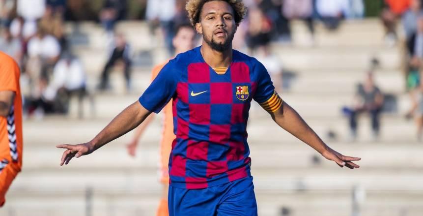 أخبار برشلونة اليوم: بيع كونراد وصفقة جديدة من مانشستر سيتي بسبب ميسي