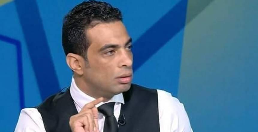 شادي محمد: الدوري لسه في الملعب.. والكلام عن صفقات الأهلي «حرق بنزين»