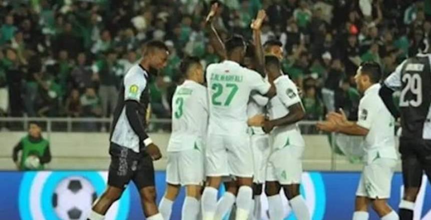 بسبب الزمالك.. الرجاء المغربي في ورطة قبل نصف النهائي أبطال أفريقيا