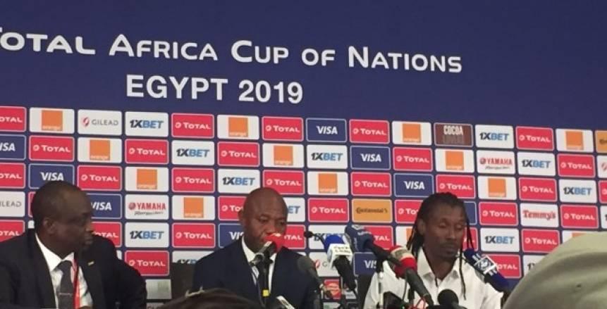 مدرب تنزانيا: حزين للخسارة أمام السنغال.. ولم نلعب بشكل جيد