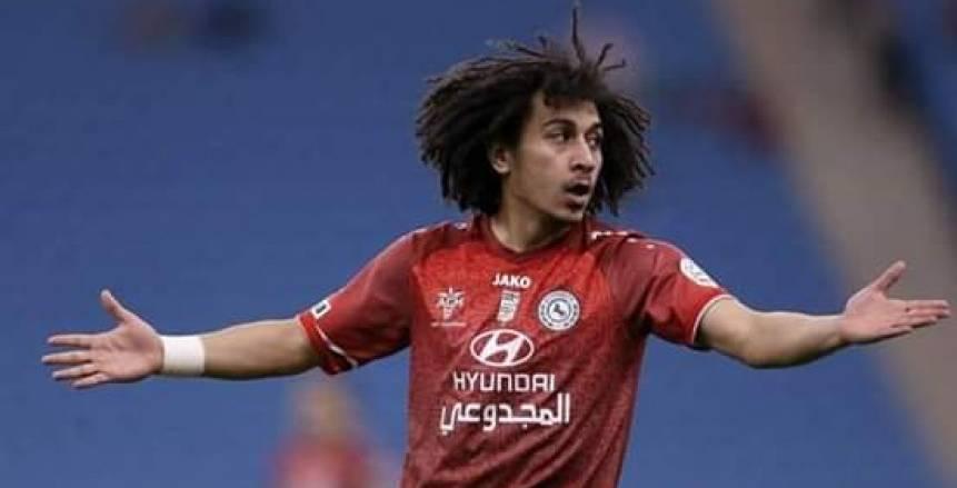 الاتحاد السعودي يؤيد إيقاف حسين السيد 4 مباريات ويرفض قبول الطعن