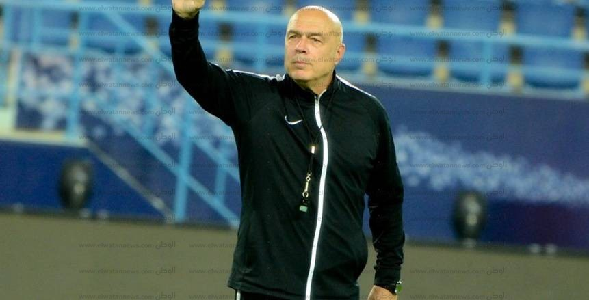 تعرف على خطة «جروس» للفوز على بطل الجزائر