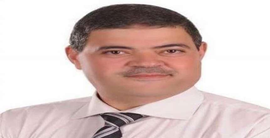 أحمد خليفة: هدفي تحسين مركز شباب الجزيرة وفرع 6 أكتوبر