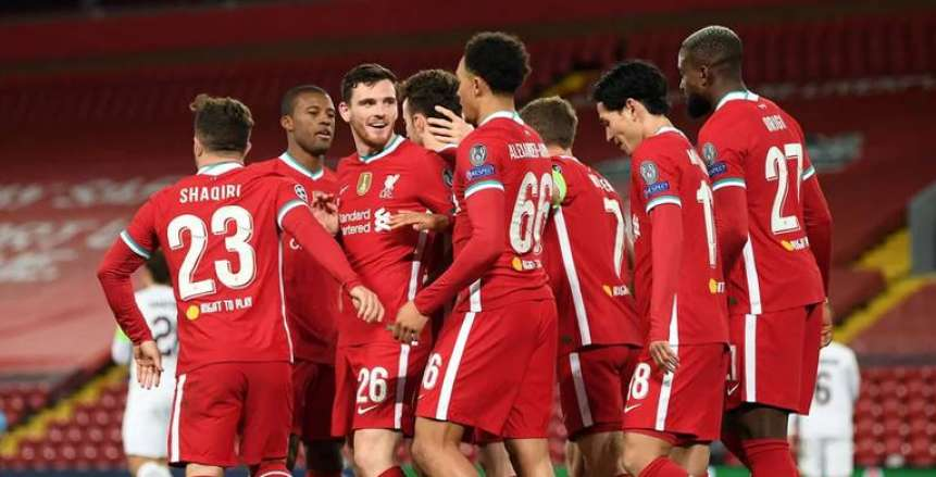 تعرف على معلق مباراة ليفربول وريال مدريد اليوم في دوري أبطال أوروبا 2021