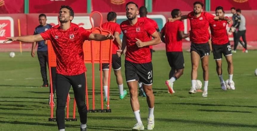 أخبار الأهلي.. رحيل 9 لاعبين وعودة التدريبات وحكم «القاضية» للسوبر