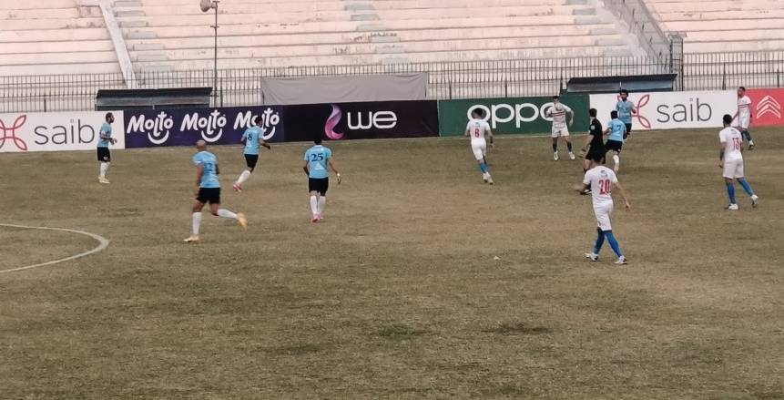موعد مباراة الزمالك القادمة أمام غزل المحلة في الدوري