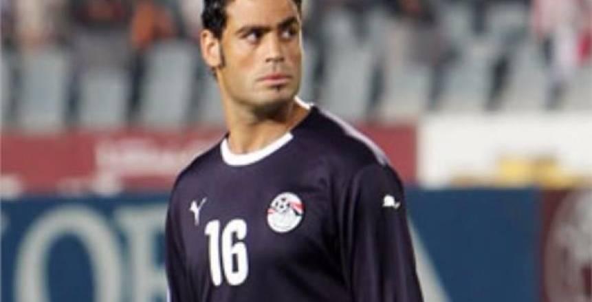 محمد عبدالمنصف: أتمسك بشارة قيادة المنتخب حال ضمي.. وأحلم بالأولمبياد
