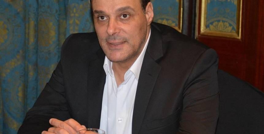 عصام عبد الفتاح يكشف حقيقة إيقاف حكم مباراة الأهلي والحدود