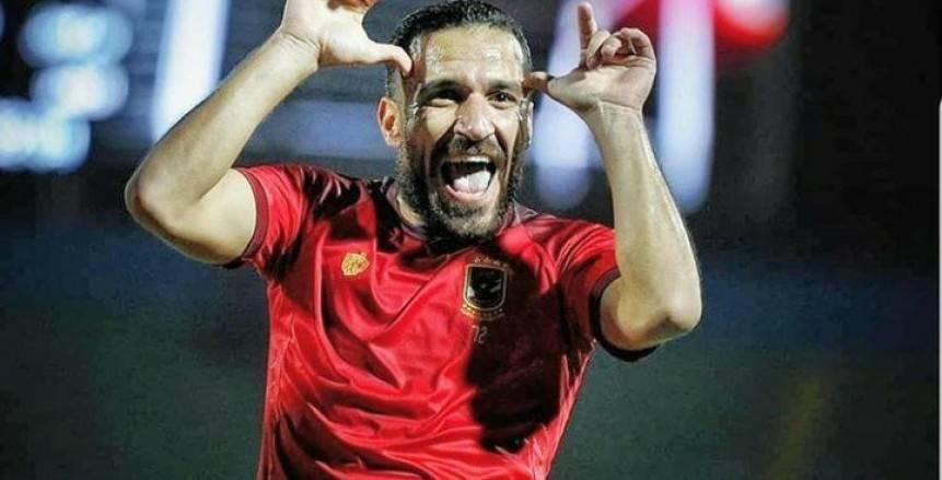 معلول يٌشارك بديلًا في فوز تونس على موريتانيا وديًا