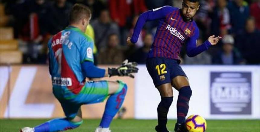 بالفيديو.. مباراة الدقائق الأخيرة| برشلونة يُحقق فوزًا قاتلًا أمام رايو فاليكانو (2/3)