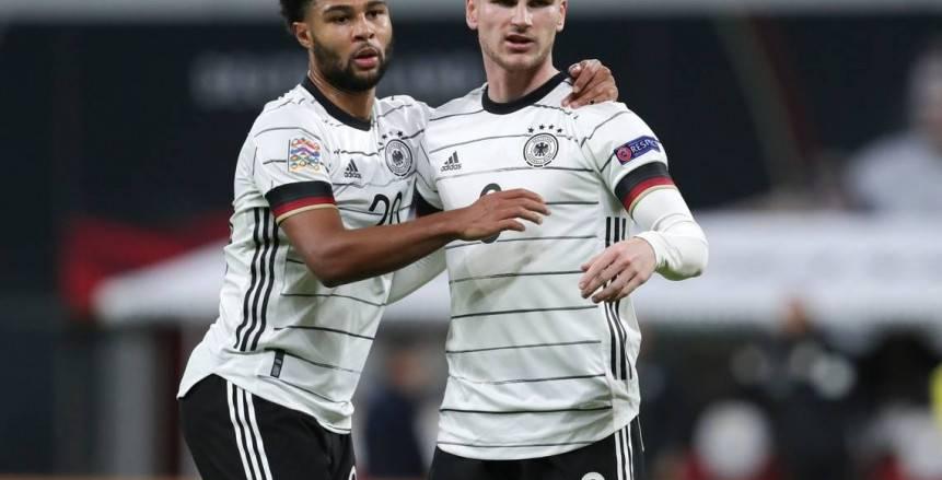 ألمانيا تتأهل إلى دور الـ16 رغم التعادل الباهت أمام المجر
