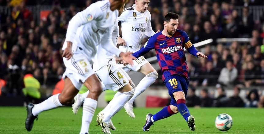 مباريات اليوم.. كلاسيكو الدوري الإسباني.. ومهمة جديدة لصلاح مع ليفربول