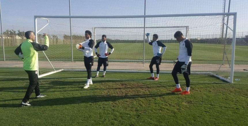 منتخب السعودية يصل القاهرة 5 سبتمبر لمواجهة مصر الأوليمبي