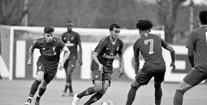 الحوار الكامل| عمر ياسين: أفضل اللعب لمنتخب مصر عن ارتداء قميص فرنسا