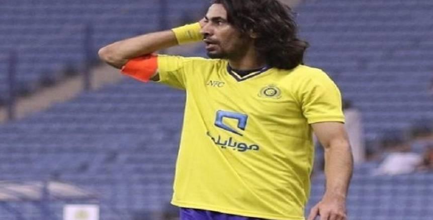 حسين عبدالغني يطلب العودة لأهلي جدة