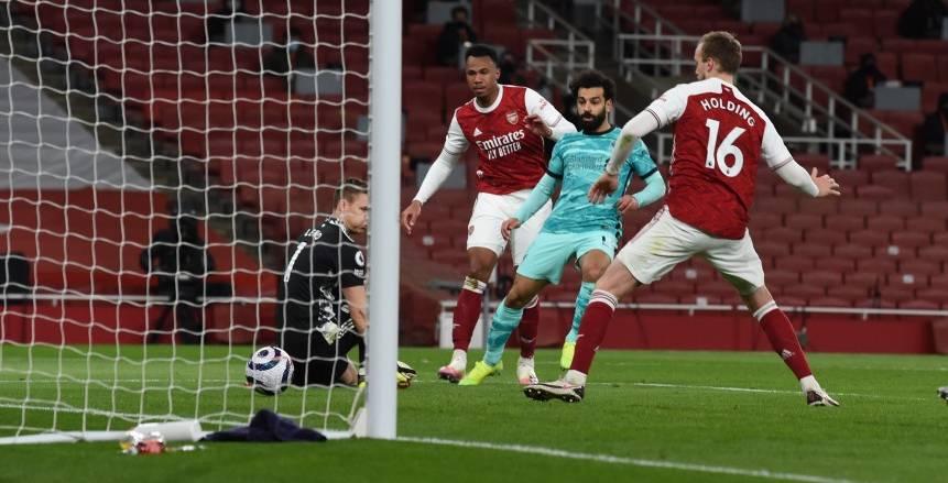 ليفربول يحتفل بـ محمد صلاح قبل لقاء ريال مدريد: سجل 93 هدفا ملكيا
