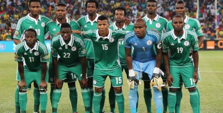 منتخب نيجيريا يتأهل لكأس العالم للمرة السادسة في تاريخه