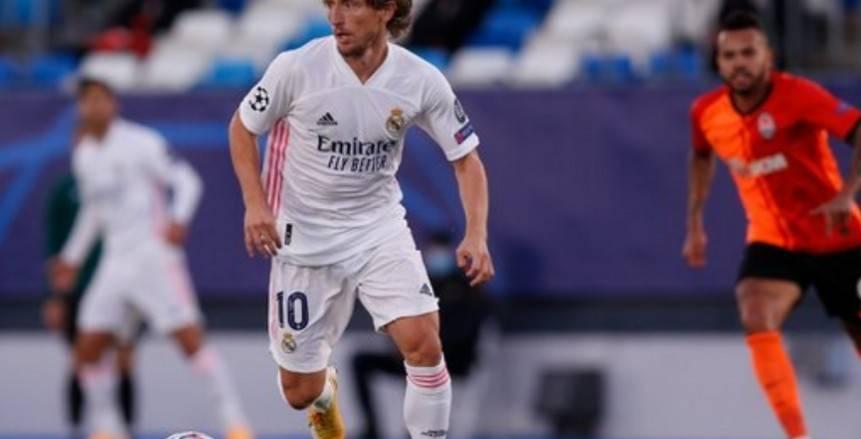 شاختار يهزم ريال مدريد في عقر داره بثلاثية مذلة بدوري الأبطال (فيديو)