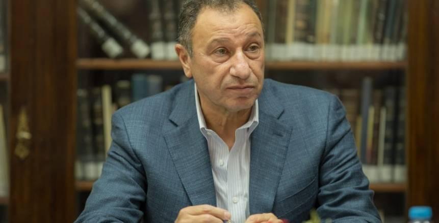 الخطيب يطيح بـ3 مديرين في فرع الأهلي بالشيخ زايد